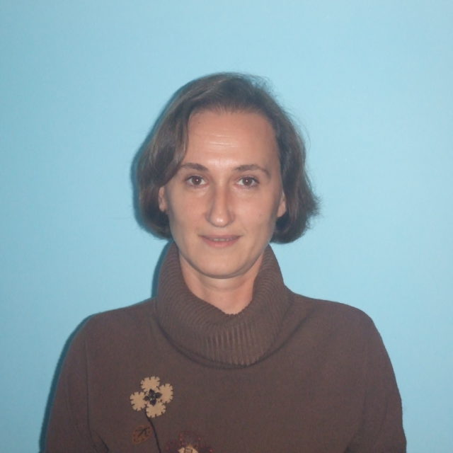 Eлен Александрова Митова – Иванова