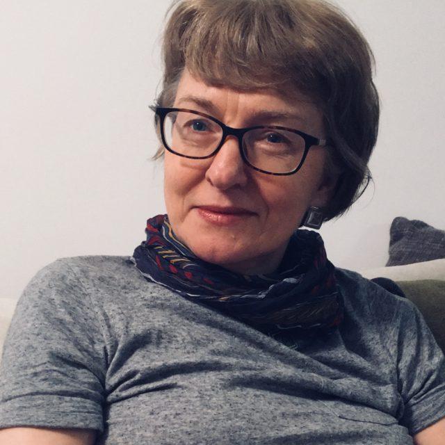 Галина Маркова