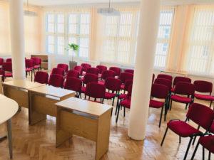 """Месечна дискусионна среща """"Що е социална работа?"""" @ Столична библиотека, зала """"Виктория"""", ет. 4"""