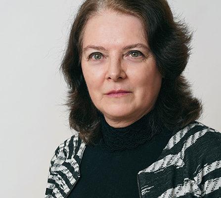 Д-р Антоанета Матеева